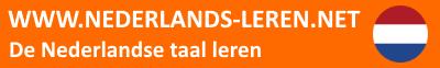 Gratis Nederlands leren | Nederlands leren Online